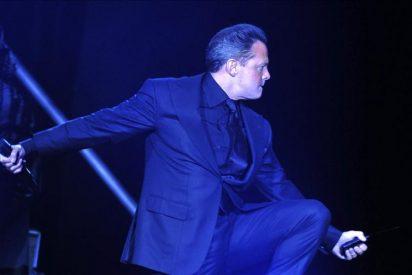 Luis Miguel inicia hoy su gira española tras cinco años de ausencia