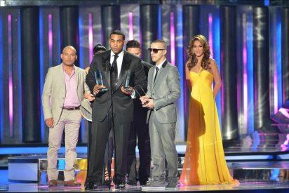 Enrique Iglesias se hace con el Premio Billboard al artista del año en gira