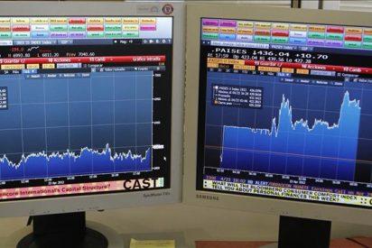 La prima de riesgo de España alcanza los 432 puntos tras la rebaja de Standard and Poor´s