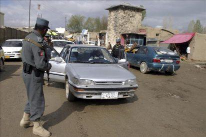 Mueren tres soldados de la OTAN en un ataque con explosivos en Afganistán