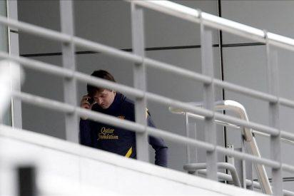 Tito Vilanova será el técnico del FC Barcelona en sustitución de Guardiola