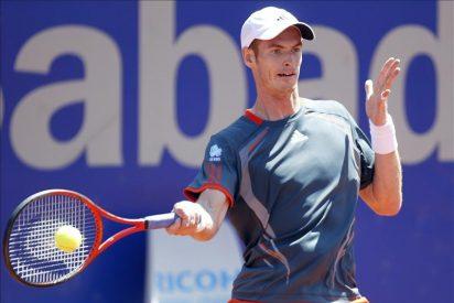 El saque de Raonic acaba con Murray en el torneo Godó