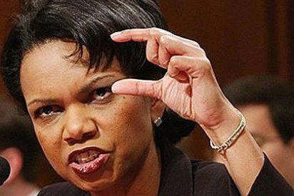 ¿Sera Condoleezza Rice la próxima vicepresidenta de Estados Unidos?
