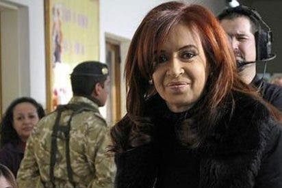 """""""¡Bien Cristina! Ahora a por la expropiación de las otras empresas imperialistas españolas""""."""