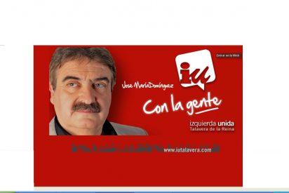 IU pide racionalidad al PP y PSOE para el proyecto de AVE