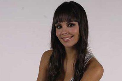Cristina Pedroche, otra famosa de la tele que nos lo enseña 'todo' en un descuido