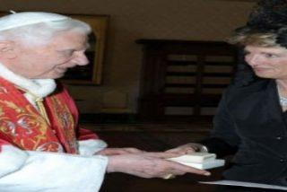 """María Jesús Figa: """"La Iglesia ha atravesado momentos más difíciles que los actuales"""""""