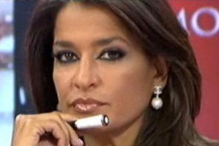 """Aída Nízar saca lo peor de sus nuevos compañeros de 'Sálvame', sobre todo de Belén Esteban: """"¡Me va a tocar el coño!"""""""