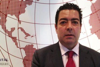 """Alberto Gutiérrez (comisión de RTVE en el Senado): """"Es kafkiano que la presidenta del Consejo de Administración de RTVE sea la representante de IU"""""""