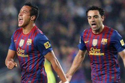 El Barcelona no afloja el paso en su persecución al Real Madrid