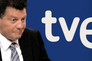 """Alfonso Rojo a los gerifaltes de RTVE: """"¿Peligra la libertad de expresión o las gambas a la plancha?"""""""