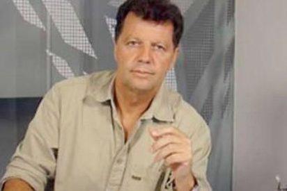 """Alfonso Rojo: """"El negocio periodístico va camino de convertirse en una mezcla entre la orden mendicante y el asaltante de caminos"""""""