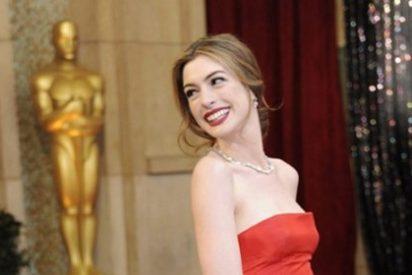 Hathaway se someterá a una durísima dieta por exigencias del guión