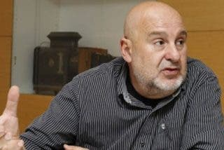 """Anton Reixa: """"La SGAE no es un poder fáctico, somos unos autores que se asocian"""""""