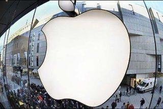 La empresa Apple vale tanto como 'rescatar' a España e Italia