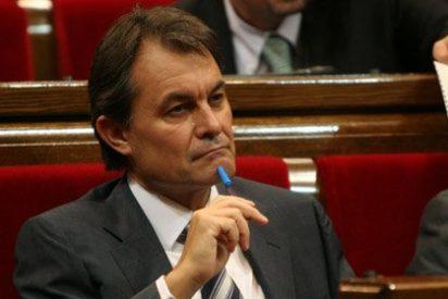 Mas regaló 2,1 millones en 2011 a medios de comunicación en catalán