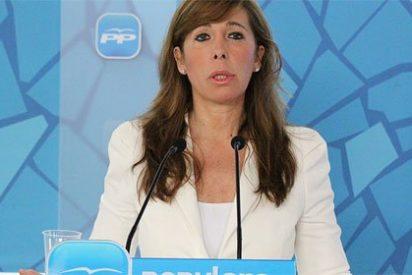 Sánchez-Camacho anuncia que pactará con Montoro un pacto fiscal para la Generalidad