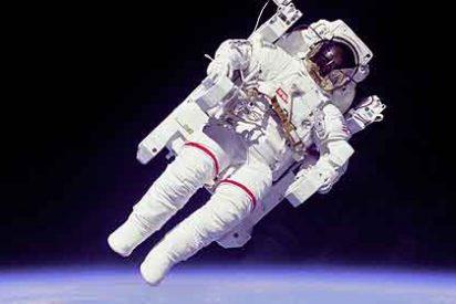 La radiación de Marte podría alterar el ADN de los astronautas