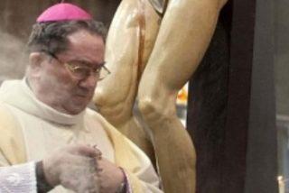 """Asurmendi recuerda a los sacerdotes alaveses """"que sufrieron martirio"""" durante la Guerra Civil"""