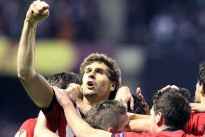 El Athletic remonta al Spórting de Portugal e irá a Bucarest