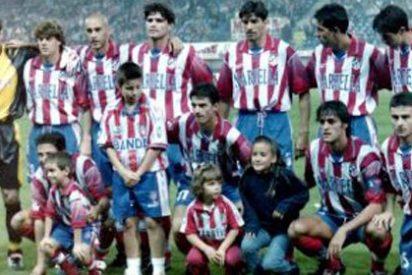 El Atlético de Madrid no gana a su eterno rival desde junio de 1999