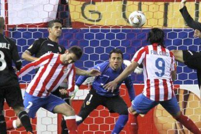 El Atlético se mete en la final europea tras ganar al Valencia