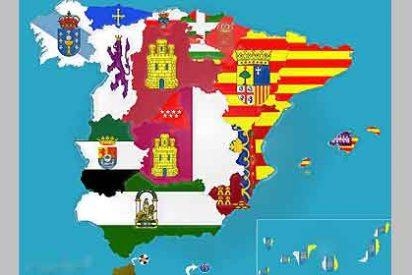 """Aforismo castellano: """"¿Quiénes son los pobres? Los nietos de los ricos"""""""