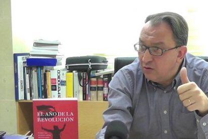 """Lluís Bassets: """"La Unión por el Mediterráneo, con sede en Barcelona es el emblema de la avería europea respecto al mundo árabe"""""""