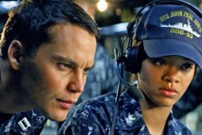'Battleship', la ambiciosa película que será la 'Top Gun' del 2012