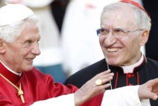 Rouco, sobre el Papa: 'Nosotros casi nos hablamos con los ojos'