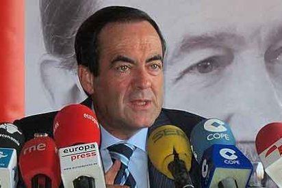 El socialista José Bono cobrará 800.000 € por su libro de memorias