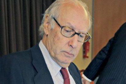 El exministro Miguel Boyer recibe el alta hospitalaria tras 55 días ingresado