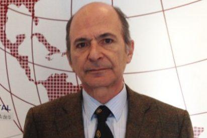 """Carlos Rodríguez Braun: """"Repsol es un bocado muy goloso para cualquier populista"""""""