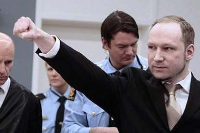 Los noruegos le cantan a Breivik una canción a favor del multiculturalismo