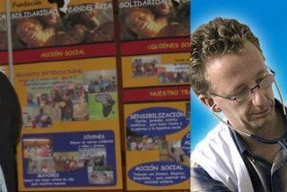 """Una carmelita misionera lanza una campaña en contra del """"apartheid sanitario"""""""