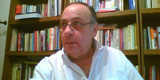 """Roberto Cachanosky, periodista argentino: """"Bajo un gobierno autocrático y populista como el de Cristina Kirchner cualquier cosa puede pasar"""""""