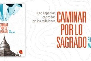 """Presentación en Madrid de """"Caminar por lo Sagrado"""" (Khaf)"""