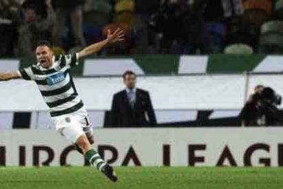 El Sporting de Lisboa le echa valor y complica la vida al Athletic de Bilbao
