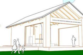 Rouco autoriza la construcción de una capilla en Prado Nuevo