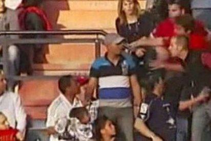"""Frederic Hermel, sobre los incidentes provocados por los hinchas violentos de Osasuna: """"No es de extrañar en un campo en el que sacan banderas de ETA"""""""