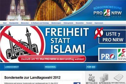 Polémico concurso de caricaturas sobre el Islam en Alemania