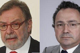 Manuel Polanco y Juan Luis Cebrián curan sus penas económicas como consejeros de Telecinco