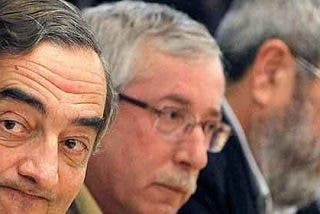 La CEOE y los sindicatos se quedan sin munición