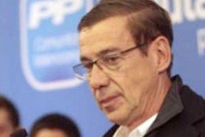 """Antonio Clemente: """"El PP es consciente de que la situación es muy delicada"""""""