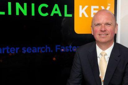 ClinicalKey, el 'Google' inteligente para la medicina especializada