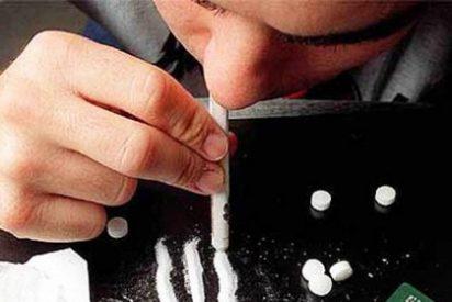 El consumo de cocaína acelera el envejecimiento del cerebro