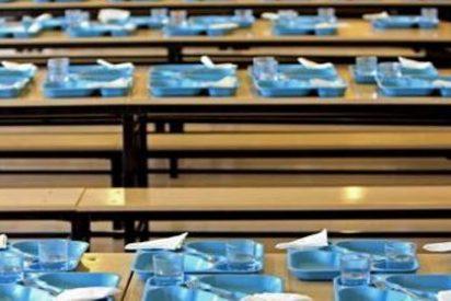 Más de 300 niños chinos se intoxican en el comedor del colegio