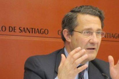 El alcalde de Santiago, denunciado por Hacienda