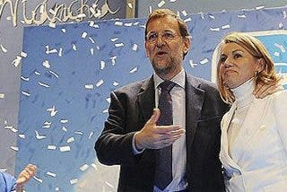 Rajoy clausurará el XII Congreso del PP de Castilla-La Mancha a celebrar en Talavera de la Reina
