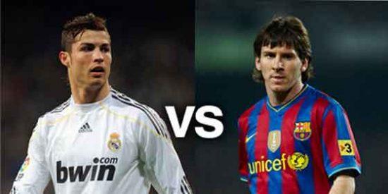 A la hora de la verdad, Cristiano Ronaldo fue mejor que Leo Messi